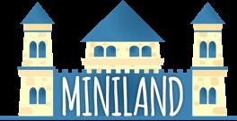 Игровая комната MiniLand